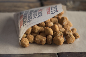 Fried Okra - delivery menu