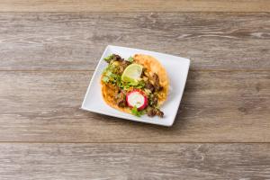 Bistec Tacos - delivery menu