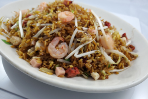 18. Special Fried Rice - delivery menu