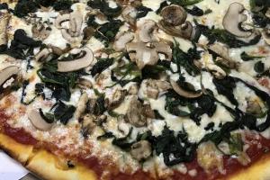 Nonna's Pizza - delivery menu