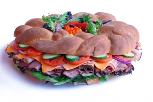 7S. Italian Sandwich - delivery menu