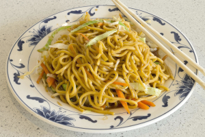 Large Lo Mein Stir-Fry - delivery menu