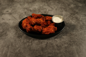 Buffalo Wings - delivery menu