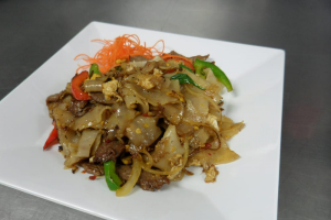 Pad Khi Mao Lunch Special - delivery menu