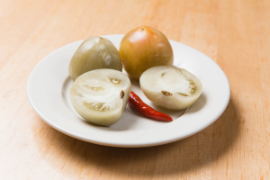 Pickled Tomatoes - delivery menu
