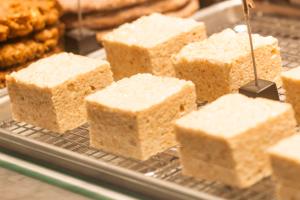 Rice Krispies Treats Kit - delivery menu