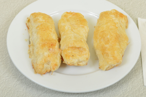 Irish Sausage Roll Breakfast - delivery menu