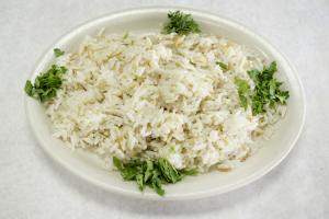 Rice - delivery menu