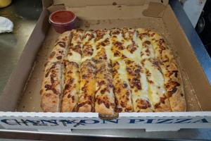 Cheese Stix - delivery menu