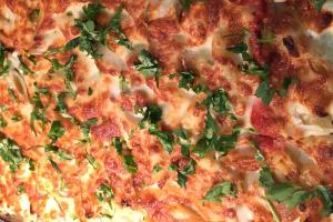 1 lb. Pasta - delivery menu