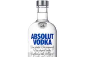 Absolut Vodka (1L) (Must be 21 to purchase.) - delivery menu