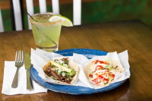 Al Pastor Taco - delivery menu