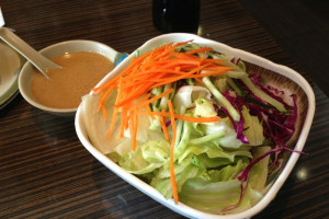 Green Salad - delivery menu