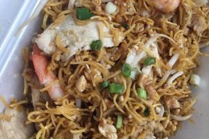 Crispy Pad Thai - delivery menu