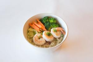 Shrimp Noodle Soup - delivery menu