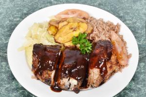 Jerk Chicken - delivery menu