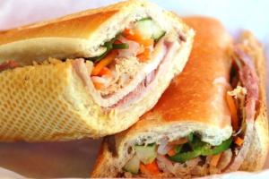 Lynda Special Sandwich - delivery menu