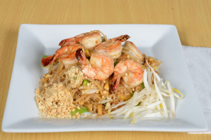 24. Pad Thai Noodle - delivery menu