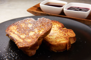 Challah Bread French Toast - delivery menu