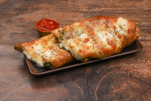 Spinach Roll - delivery menu
