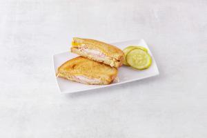 Monte Cristo Panini - delivery menu