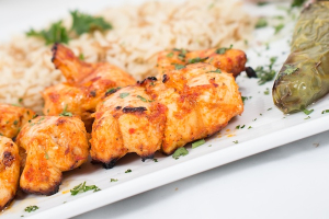 Chicken Breast Filet - delivery menu
