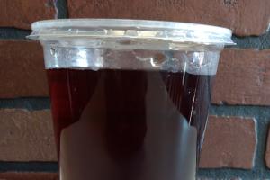 32 oz. Pit Tea - delivery menu