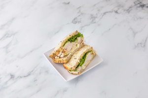 Brie Turkey Sandwich - delivery menu