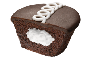 Hostess Chocolate Cupcake - delivery menu