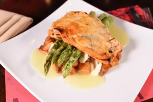 Pollo Matiz - delivery menu