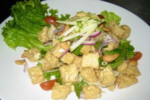 Yum Tofu - delivery menu