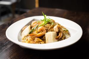 Glass Noodle - delivery menu