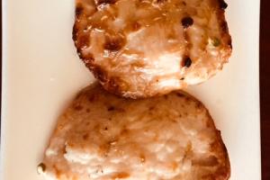 Chicken Malai Kebab - delivery menu