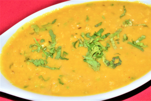 TARKA DALL  (Yellow Daal) - delivery menu
