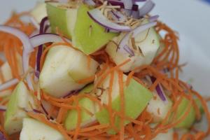 Apple Salad - delivery menu