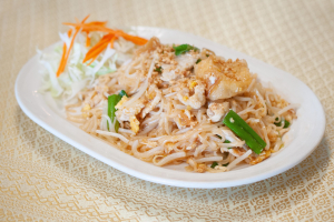 11. Pad Thai Noodle  - delivery menu
