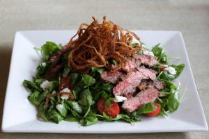 Steak Salad - delivery menu
