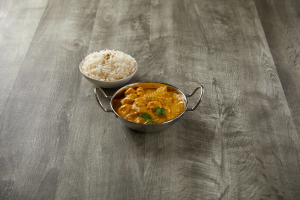 Chicken Korma - delivery menu