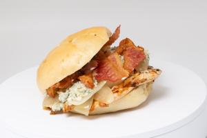 Gorgonzola Chicken - delivery menu