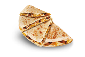 Make Your Own Quesadilla - delivery menu