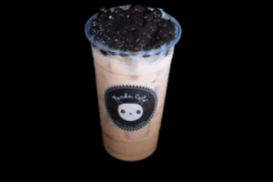 16. Rose Milk Tea - delivery menu