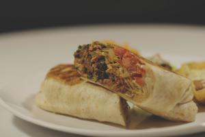 Los Arcos Burrito - delivery menu