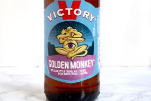 Golden Monkey  - delivery menu