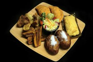 El Pulgarcito - delivery menu