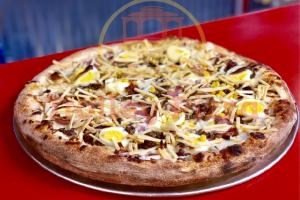 X-Tudo Pizza - delivery menu