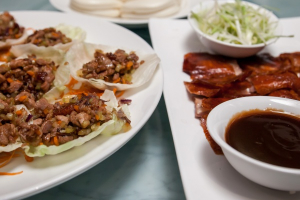 Peking Duck 2 Styles - delivery menu