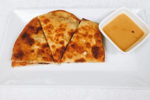 Scallion Pancake - delivery menu