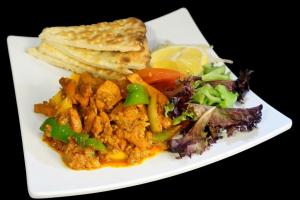 Chicken Karahi - delivery menu