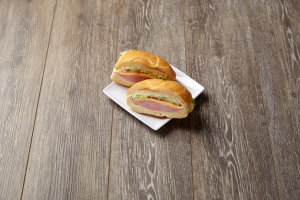 Ham Sandwich - delivery menu