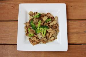 Pad See Eew Dinner - delivery menu